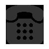ICONO TELÉFONO FIJO